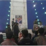 Bharat Mata Poojan Shaheed Shraddhanjali- 26 Jan 2011