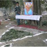 Bharat Mata Poojan Shaheed Shraddhanjali- 26 Jan 2014