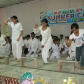 Summer Camp – 2011